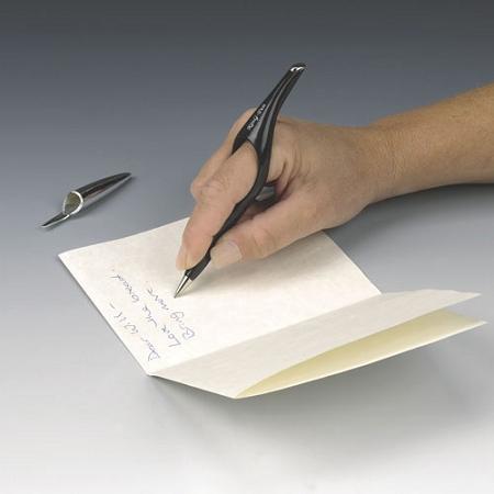essential tremor writing aids for arthritis